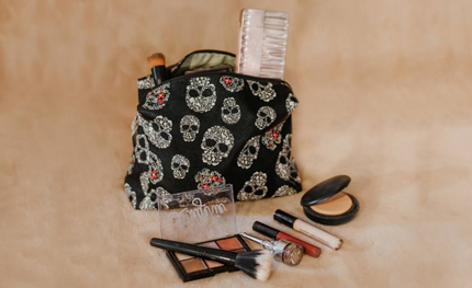 TUTO : TROUSSE A MAQUILLAGE HECTOR